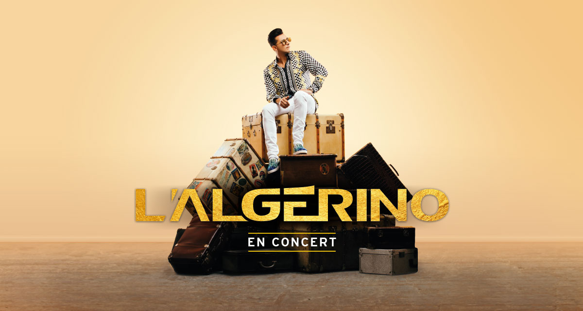 L'Algérino
