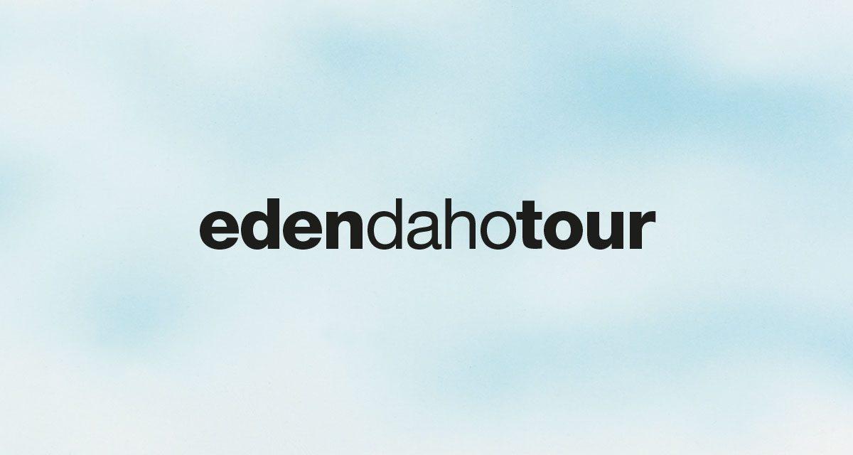 Etienne Daho - Eden Daho Tour - edendahotour
