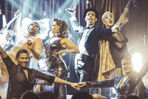 Cabaret de Poussière