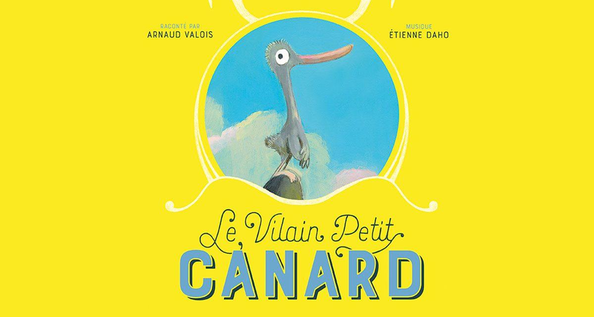 Le Vilain Petit Canard - Etienne Daho